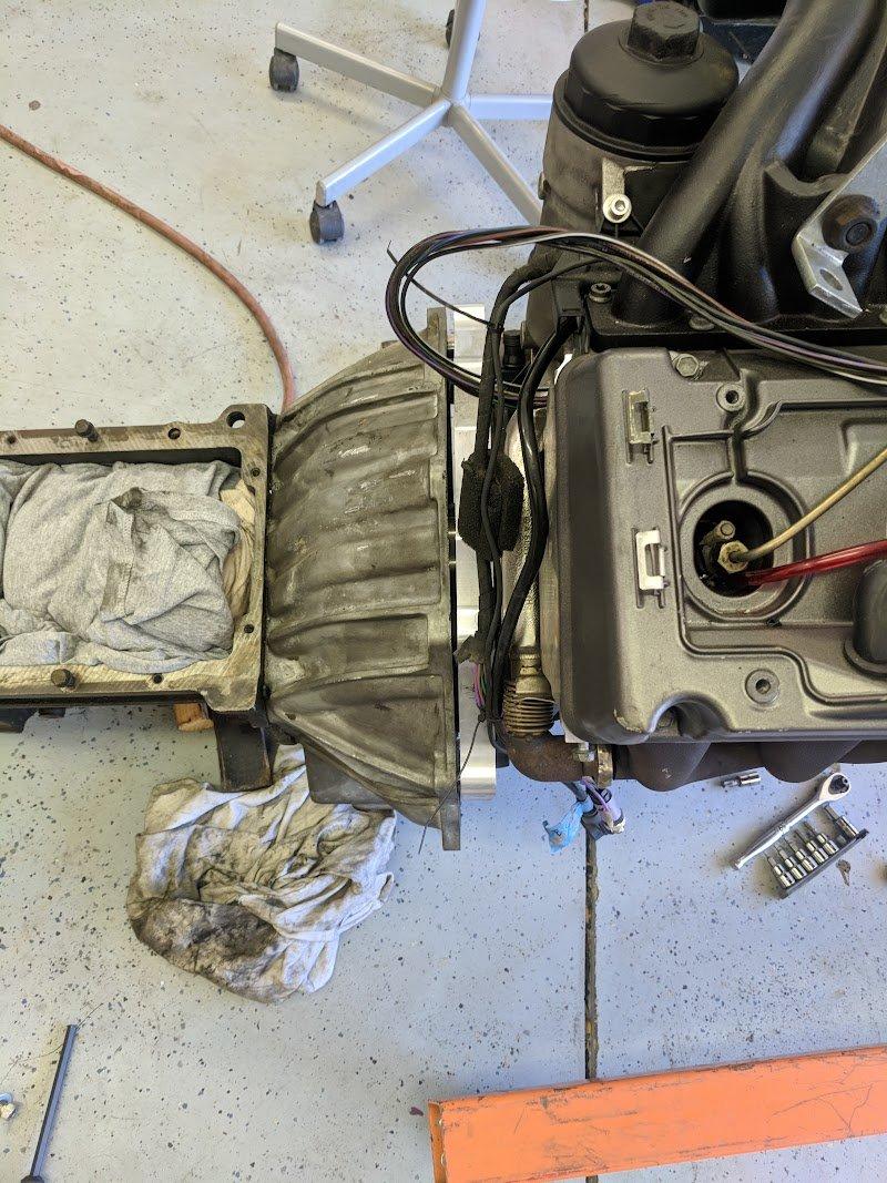 94 Silverado Mercedes om606 swap V2 0 | Cummins 4BT & Diesel